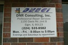 DNR Consulting, Inc.